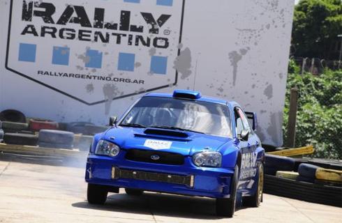 jorge p233rez companc de corredor a organizador del rally