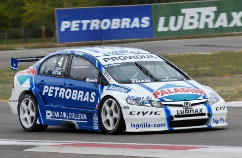 Auto Racing Sponsors on Filtros Fram  Sponsor De Honda Racing   Mega Autos