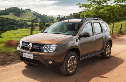Renault Duster Dakar, a la venta por $ 275.000