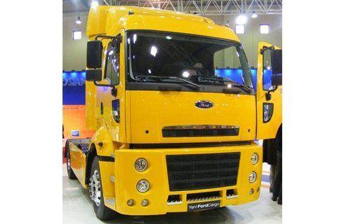 Ford Camiones renovará la línea Cargo en Brasil