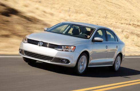 Anticipo, precios y versiones del nuevo VW Vento
