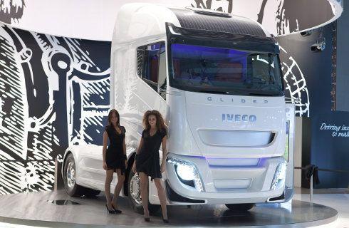 Mercedes-Benz  vuelve a producir camiones en Argentina