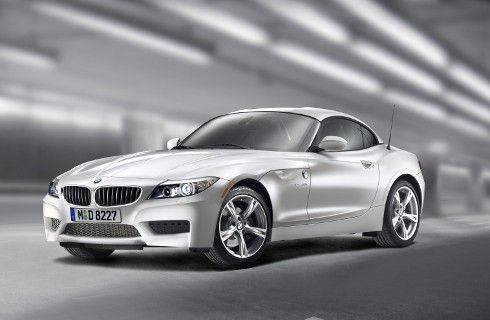 Las nuevas versiones del BMW Z4 llegaron a la Argentina