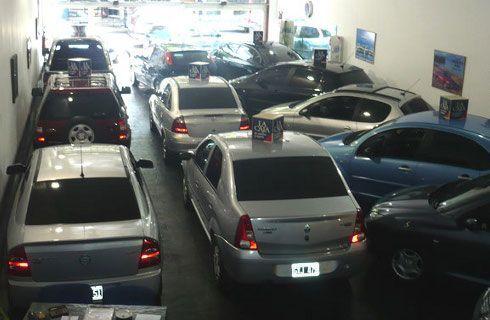 En enero se vendieron 152.889 vehículos usados