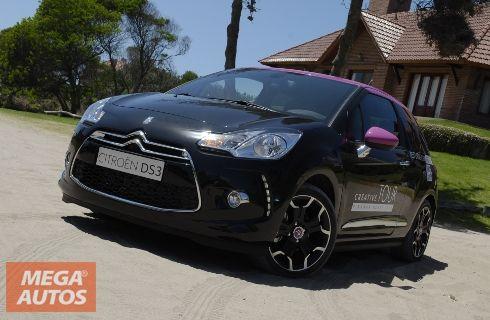 El Citroën DS3 se renueva