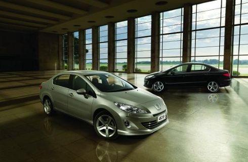 Precios y equipamiento del Peugeot 408
