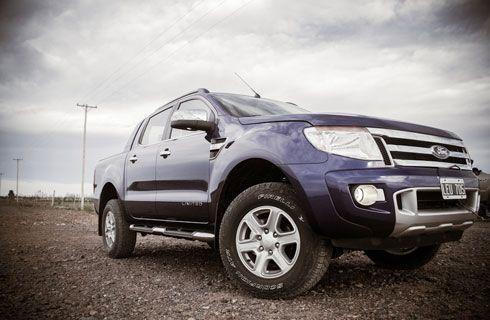 Precios y versiones de la nueva Ford Ranger
