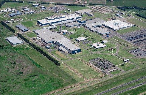 GM Argentina: la fábrica de Alvear obtuvo el Certificado de Aptitud Ambiental
