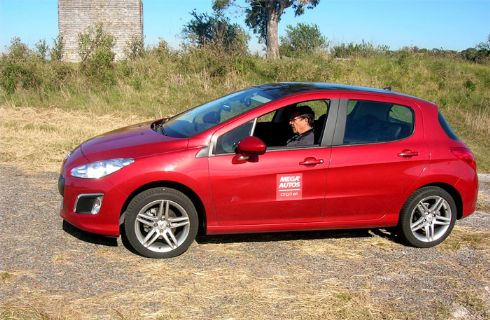 Prueba: Peugeot 308 1.6 HDI Feline