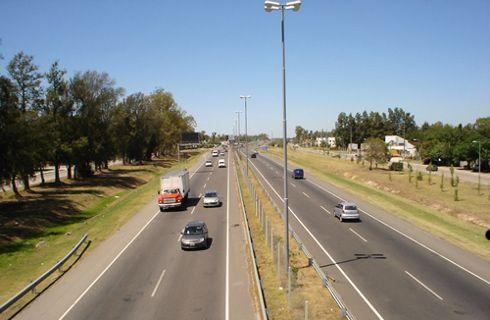 CESVI Argentina analizó el estado de la Ruta 2