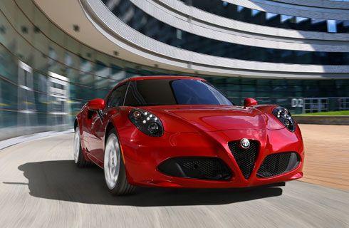 Alfa Romeo vuelve a Estados Unidos