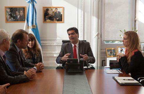 GM anunció nueva inversión en Argentina por u$s 270 millones