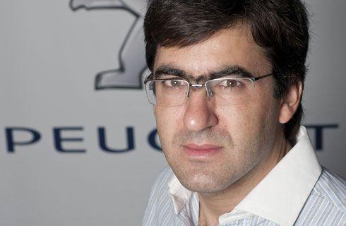 Sebastián Sicardi es el nuevo Director de Marketing de Peugeot Argentina