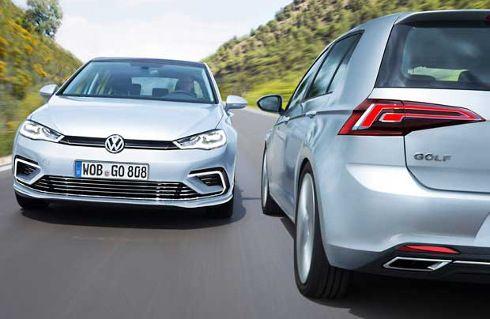 VW Golf: lo que vendrá con la próxima generación