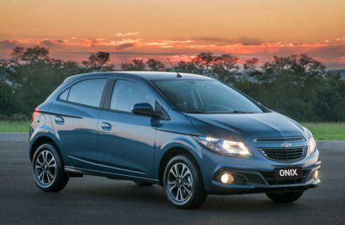 Chevrolet llamó a recall a los Cobalt, Onix, Prisma y Spin