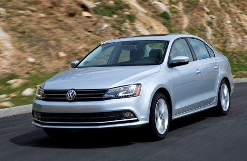 Volkswagen ya ofrece el Vento 2015 en Argentina