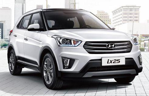 Hyundai anunció su primer SUV chico global
