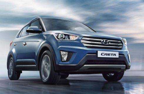 El Hyundai Creta debuta en India