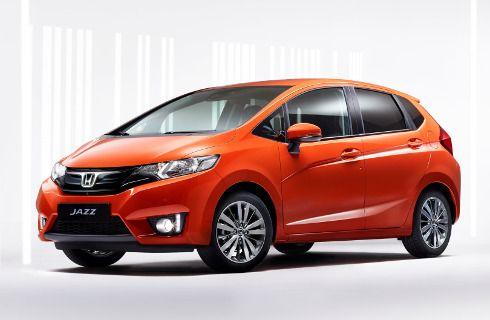 Cómo es el Honda Fit (Jazz) para Europa