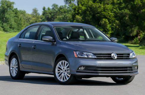 El VW Vento 1.4 TSI debuta en Estados Unidos