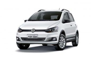VW Fox Track: entre el convencional y el CrossFox