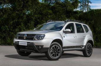 Brasil: nueva edición de la Renault Duster Dakar