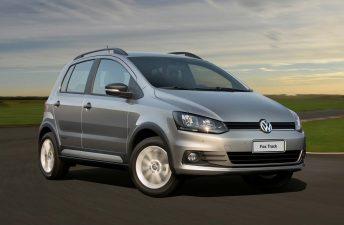 El Volkswagen Fox Track ya se vende en Argentina