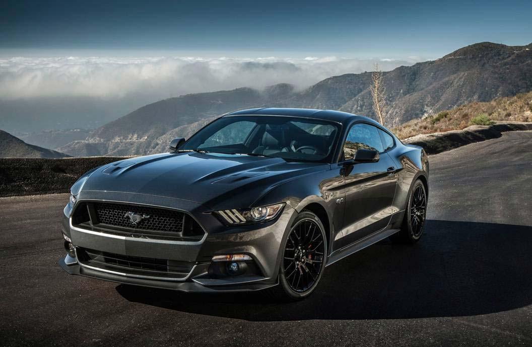 El Ford Mustang es el deportivo más vendido del planeta