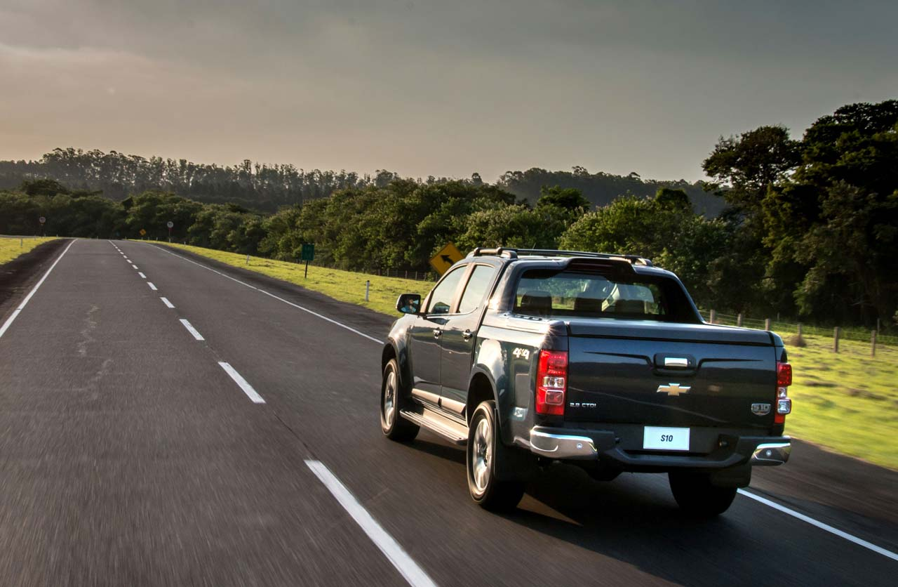 gm brazil General motors posted stout first-quarter profits from truck sales in north america, but trouble in russia and brazil and lingering fallout from last year's recall.