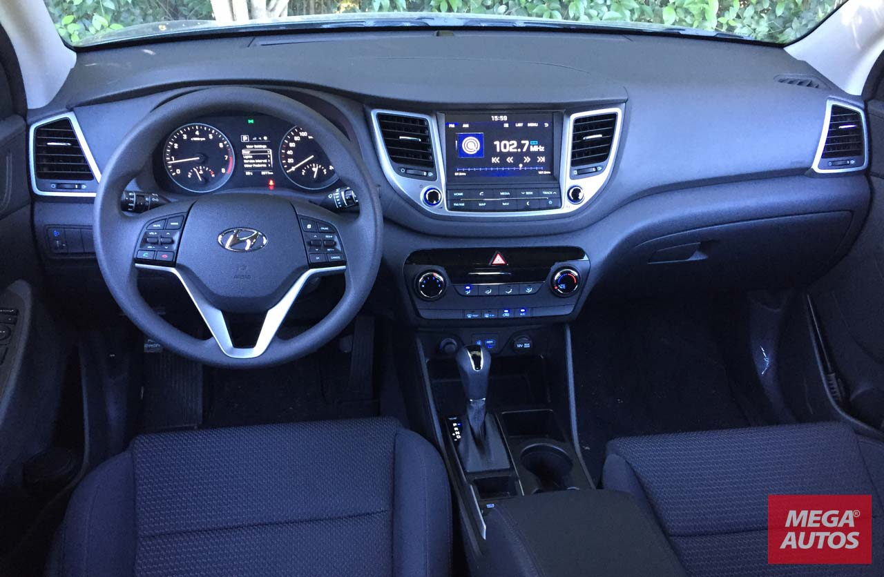 Hyundai Suv4all O Los Suv Para Todos Y Todas Mega Autos