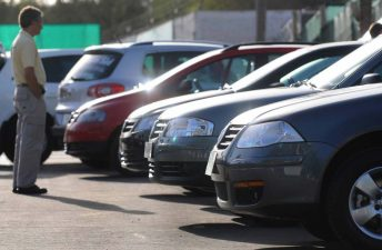 Crece la venta de autos usados durante el primer trimestre