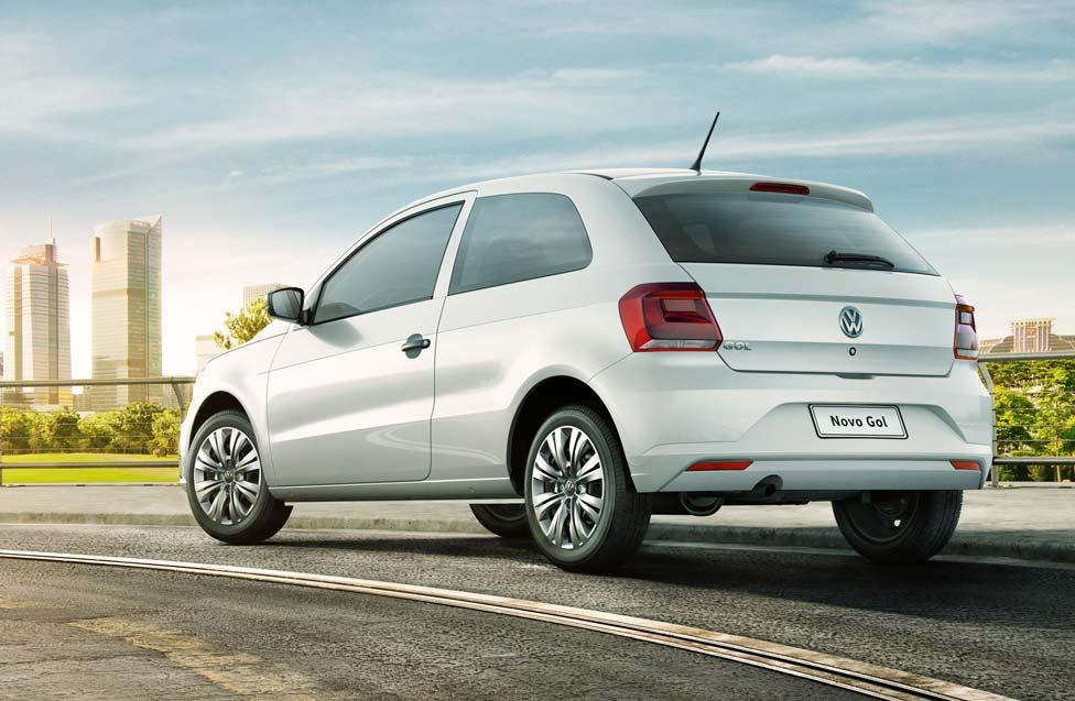 Los autos 0 km más vendidos en septiembre