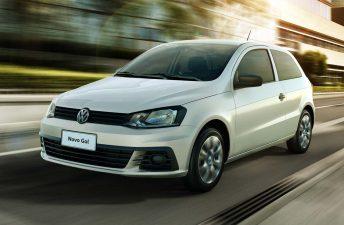 Así es el Nuevo VW Gol más accesible (con tres puertas)