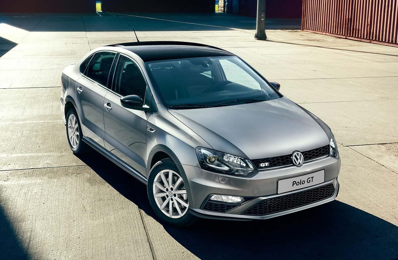 Más carácter para el Volkswagen Polo sedán