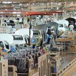 La caída en la industria automotriz no encuentra su piso