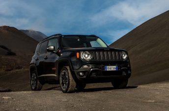 Jeep obtiene reconocimientos en los premios 2016 de la revista Off Road