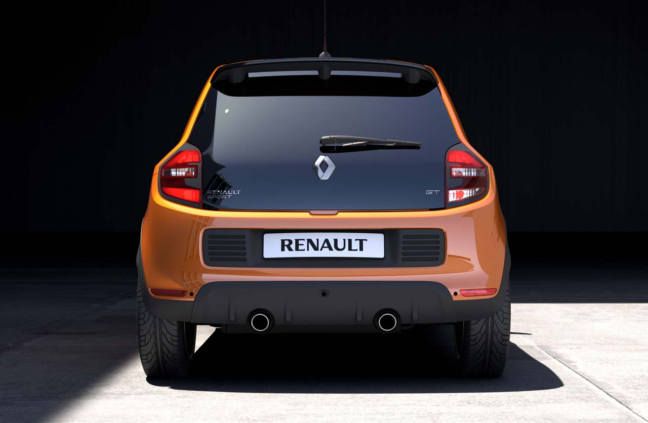 renault twingo gt tres cilindros turbo y 110 cv mega autos. Black Bedroom Furniture Sets. Home Design Ideas