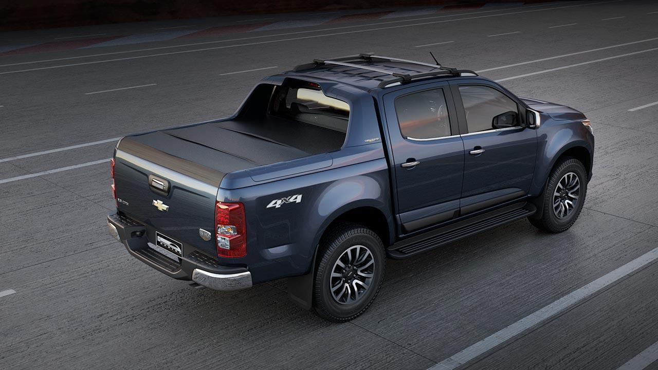 2016 Chevrolet Pick Up Autos Post