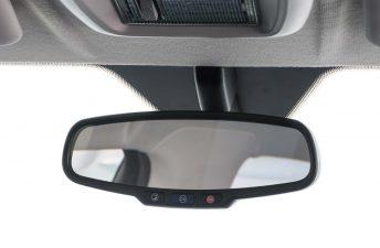 Más tecnología para el nuevo Chevrolet Onix