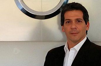 Marcelo Klappenbach es el nuevo Gerente de Comunicaciones de Nissan Argentina