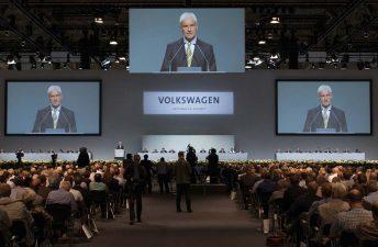 Together 2025: la nueva estrategia del Grupo Volkswagen