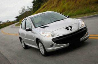 Adiós al Peugeot 207 Compact