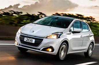 El Nuevo Peugeot 208 ya está en Argentina