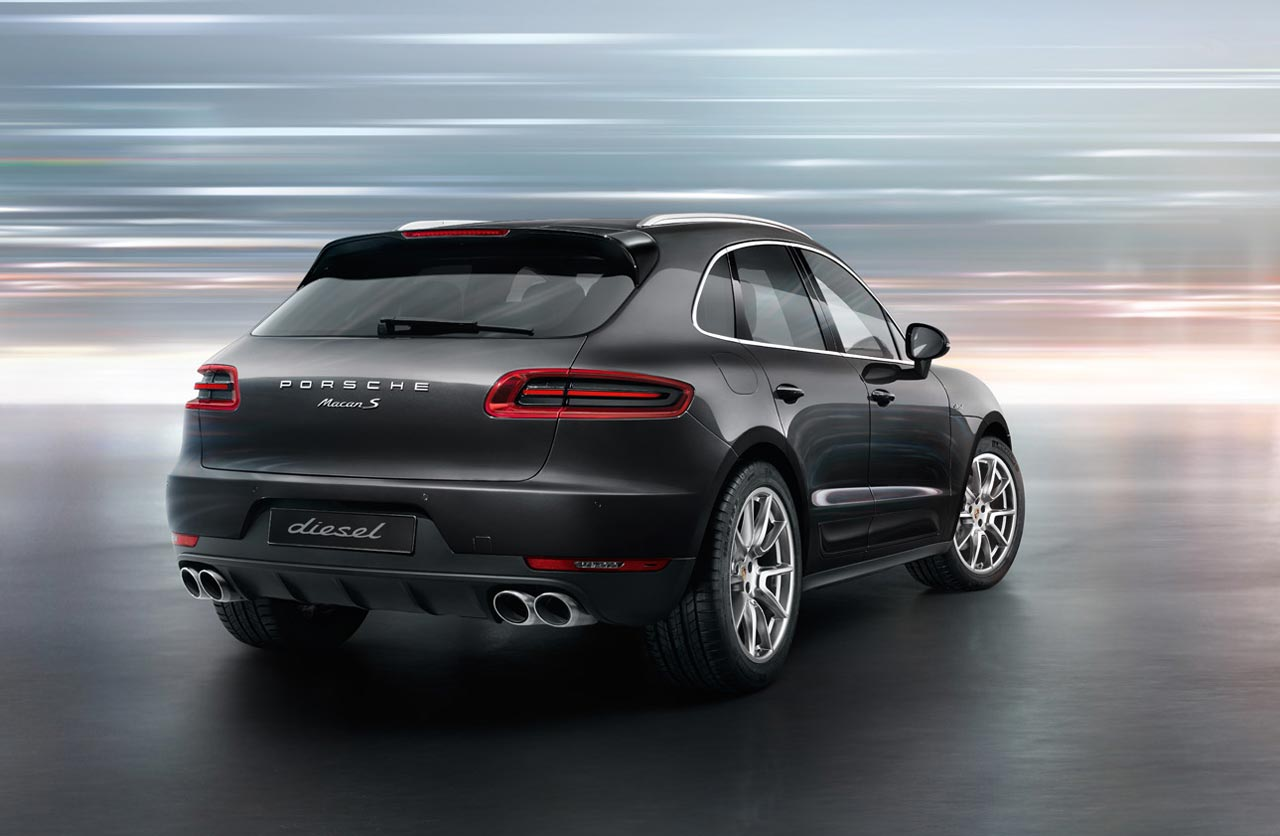 porsche macan con nuevas versiones en argentina mega autos. Black Bedroom Furniture Sets. Home Design Ideas