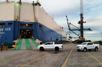 Toyota Argentina exportará la Hilux y SW4 anuevos destinos