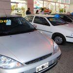 La venta de autos usados arrancó el año con el pie derecho