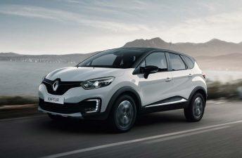 Este es el Kaptur, el nuevo crossover de Renault