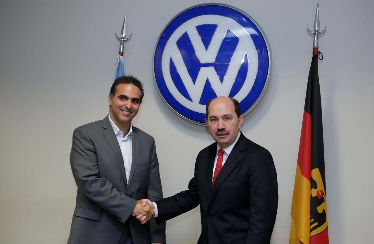 Préstamos del Banco Ciudad para compra de 0km de Volkswagen y Audi