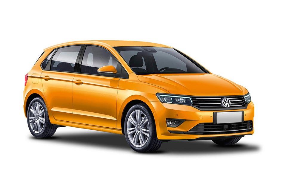 Anticipo: cómo sería el próximo Volkswagen Gol