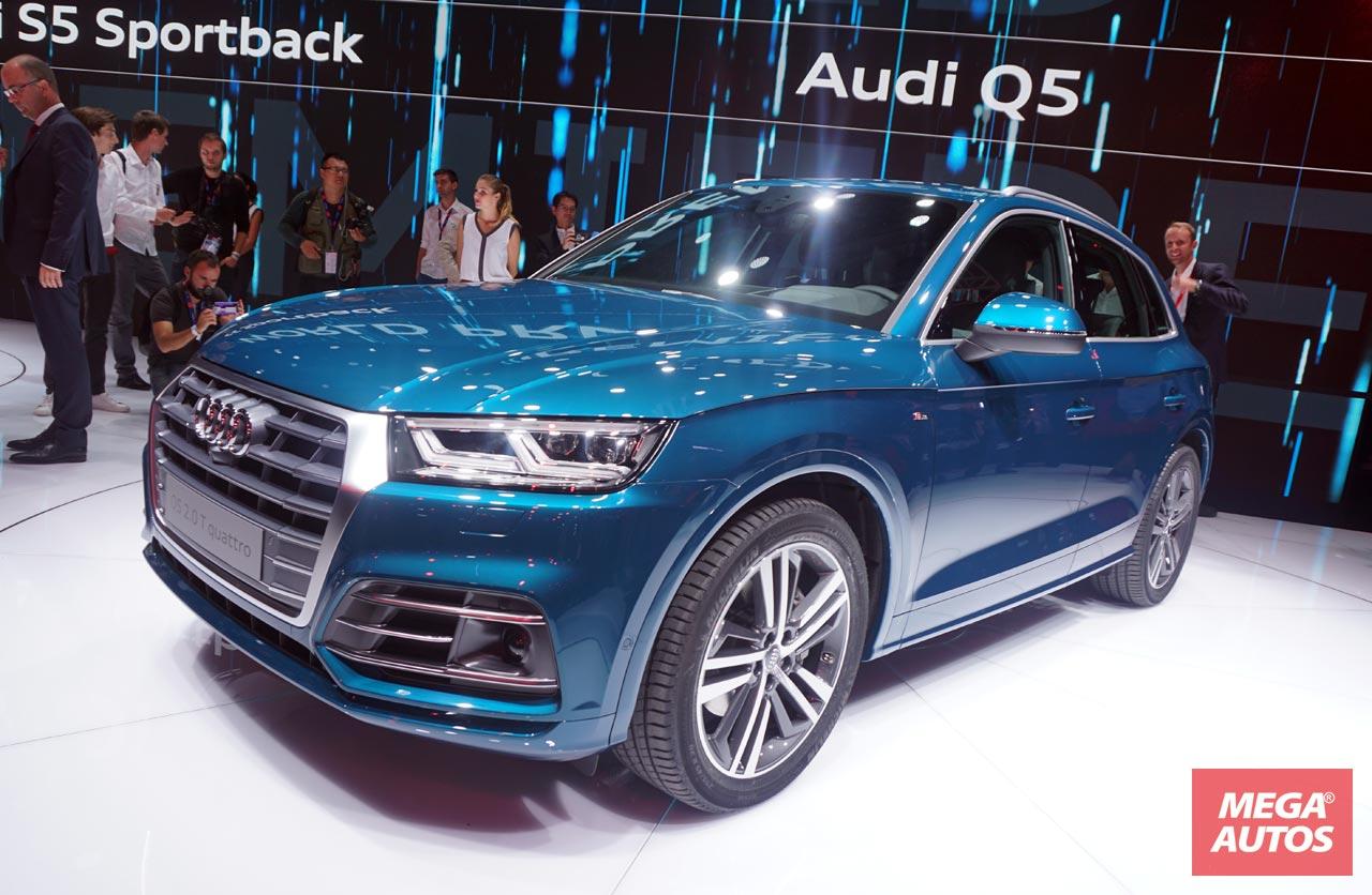 Nuevo Audi Q5